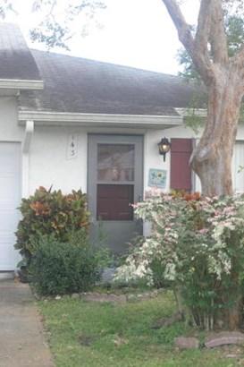 143 Mcneela Drive Unit 143, Titusville, FL - USA (photo 2)