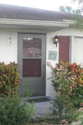 143 Mcneela Drive Unit 143, Titusville, FL - USA (photo 3)