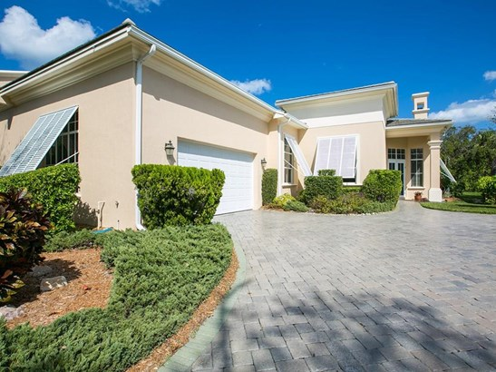 1626 Weybridge Circle , Indian River Shores, FL - USA (photo 3)