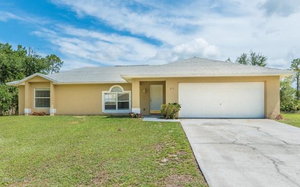 573 Titan Road, Palm Bay, FL - USA (photo 1)