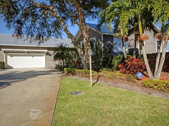 496 Peninsula Drive , Fort Pierce, FL - USA (photo 3)