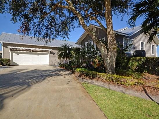 496 Peninsula Drive , Fort Pierce, FL - USA (photo 4)