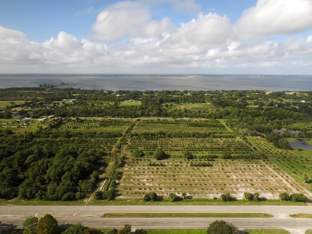 5780 N Courtenay Parkway, Merritt Island, FL - USA (photo 1)