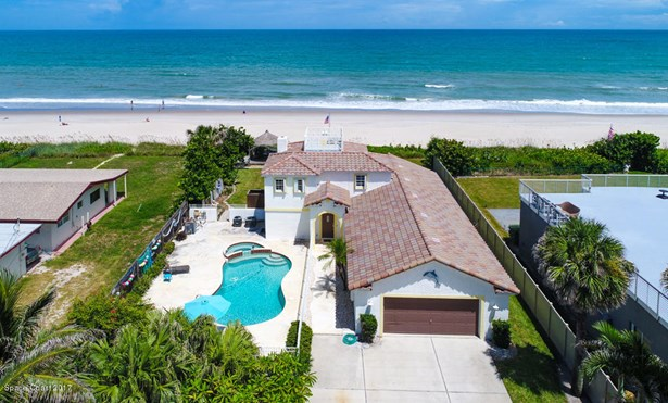 2155 N Highway A1a, Indialantic, FL - USA (photo 1)