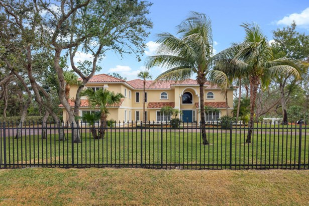 5160 Del Sol Drive, Merritt Island, FL - USA (photo 2)