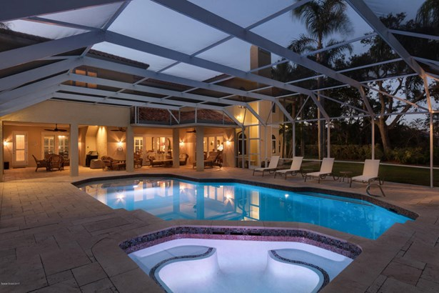 5160 Del Sol Drive, Merritt Island, FL - USA (photo 4)