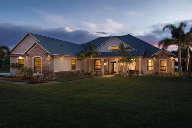 4780 Honeyridge Lane, Merritt Island, FL - USA (photo 1)