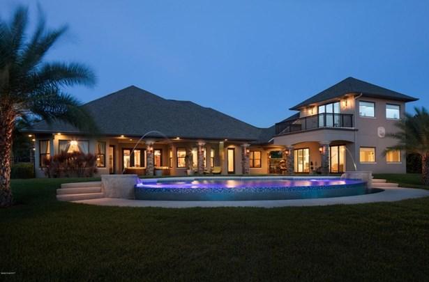 4780 Honeyridge Lane, Merritt Island, FL - USA (photo 2)