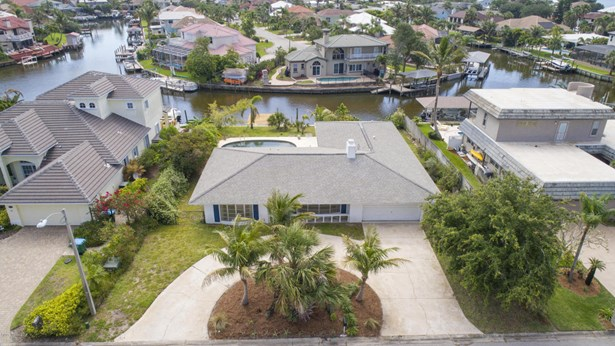 444 Sandy Key, Melbourne Beach, FL - USA (photo 1)