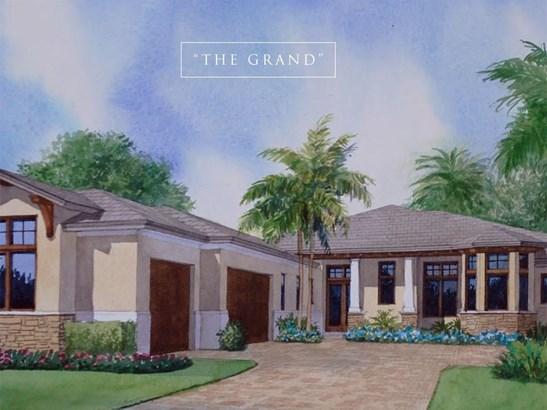 2381 Grand Harbor Reserve Square, Vero Beach, FL - USA (photo 1)