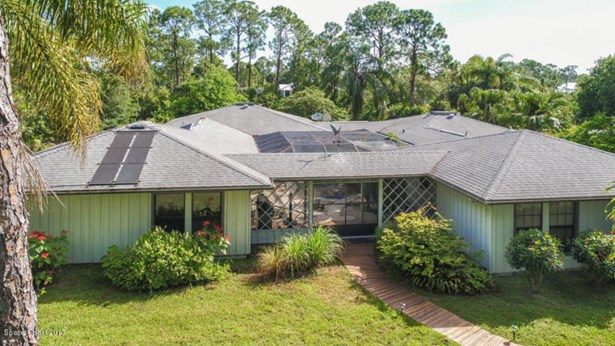 3920 Mangrove Place, Grant Valkaria, FL - USA (photo 2)