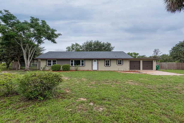 3635 Montgomery Road, Mims, FL - USA (photo 1)