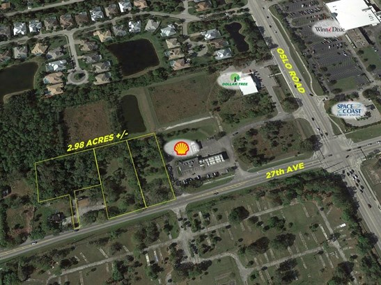 1065 27th Avenue Sw, Vero Beach, FL - USA (photo 1)