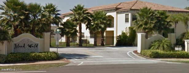 740 Lanai Circle Unit 102, Indian Harbour Beach, FL - USA (photo 2)