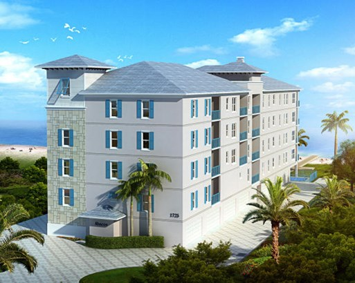 1725 Highway A1a Unit 501, Indialantic, FL - USA (photo 1)