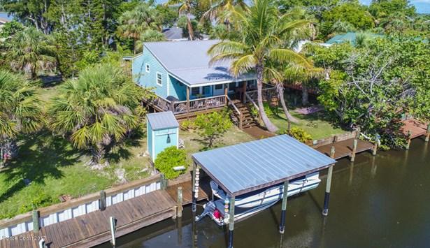 31 Vip Island A, Grant Valkaria, FL - USA (photo 1)