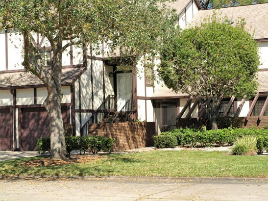 721 Greenwood Manor Circle Unit 20, West Melbourne, FL - USA (photo 1)