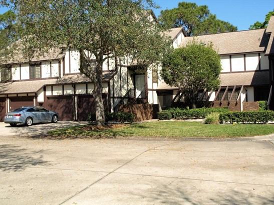 721 Greenwood Manor Circle Unit 20, West Melbourne, FL - USA (photo 2)