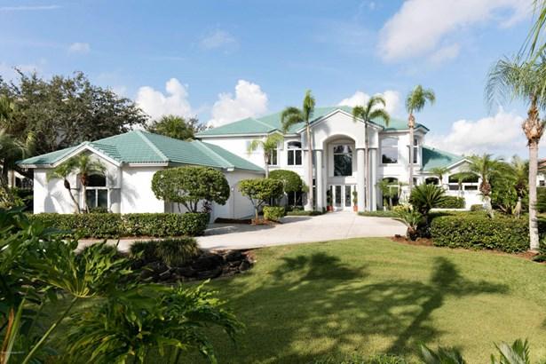 113 Lansing Island Drive, Indian Harbour Beach, FL - USA (photo 1)