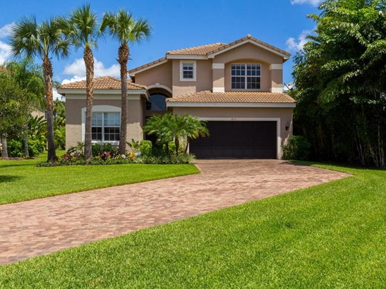 1913 Grey Falcon Circle Sw, Vero Beach, FL - USA (photo 1)