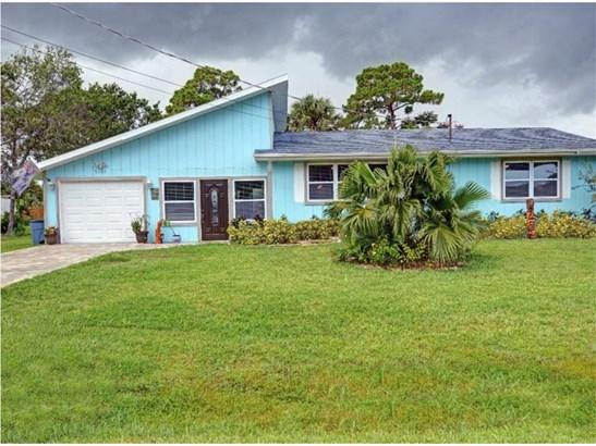 5205 Hickory Drive, Fort Pierce, FL - USA (photo 1)