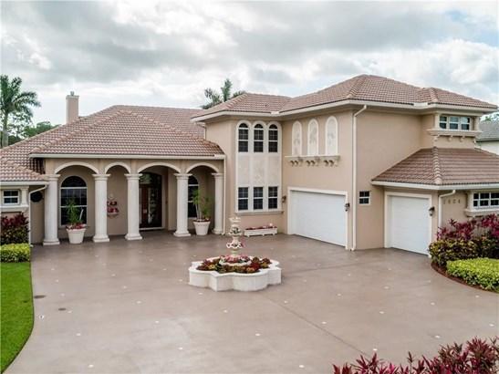 2804 Bent Pine Drive , Fort Pierce, FL - USA (photo 1)