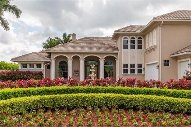 2804 Bent Pine Drive , Fort Pierce, FL - USA (photo 3)