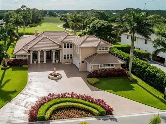 2804 Bent Pine Drive , Fort Pierce, FL - USA (photo 4)