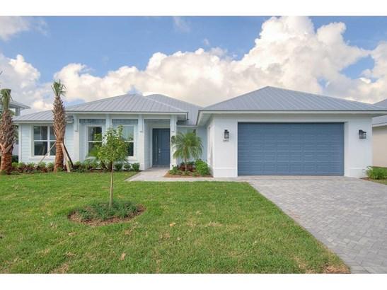 3917 Shoreside Drive, Fort Pierce, FL - USA (photo 1)