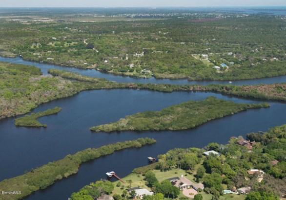 000 Island In Sebastian River, Sebastian, FL - USA (photo 5)