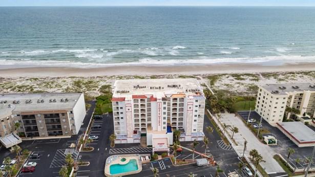 301 Atlantic Avenue N Unit 803, Cocoa Beach, FL - USA (photo 1)