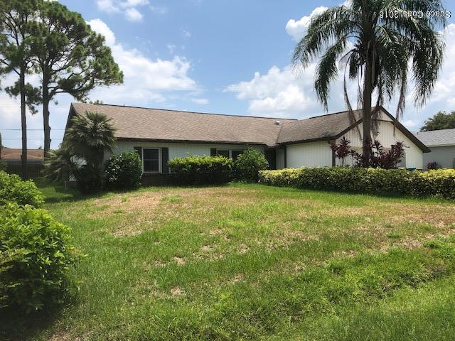 729 Altara Lane, Palm Bay, FL - USA (photo 1)