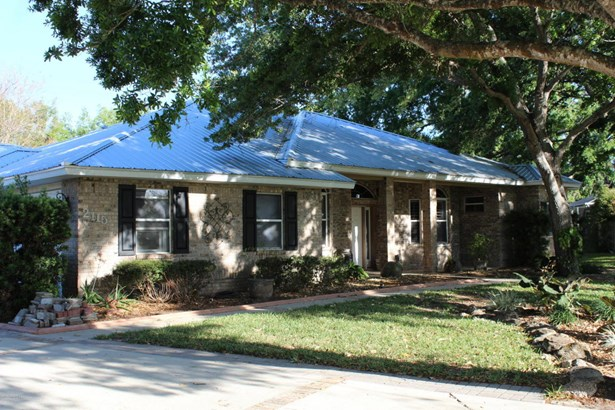 2115 River Oaks Court, Rockledge, FL - USA (photo 1)