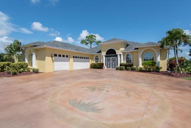 5131 Heyman Point Lane, Merritt Island, FL - USA (photo 1)
