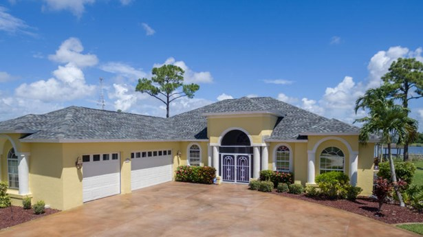 5131 Heyman Point Lane, Merritt Island, FL - USA (photo 2)