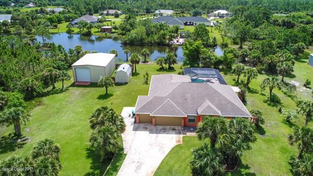 5883 Goldrush Avenue, Grant Valkaria, FL - USA (photo 2)