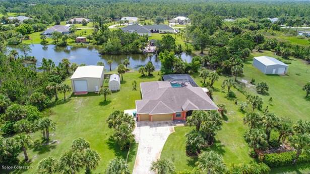 5883 Goldrush Avenue, Grant Valkaria, FL - USA (photo 3)