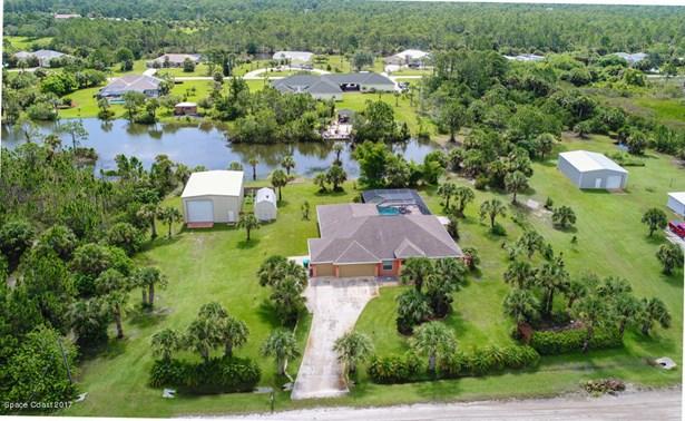 5883 Goldrush Avenue, Grant Valkaria, FL - USA (photo 4)