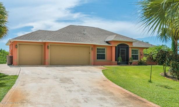5883 Goldrush Avenue, Grant Valkaria, FL - USA (photo 5)