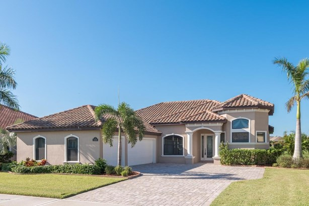 3590 Thurloe Drive, Rockledge, FL - USA (photo 1)