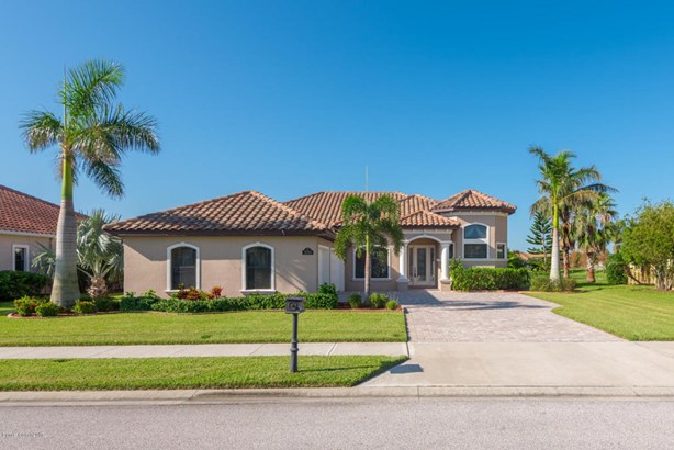 3590 Thurloe Drive, Rockledge, FL - USA (photo 2)