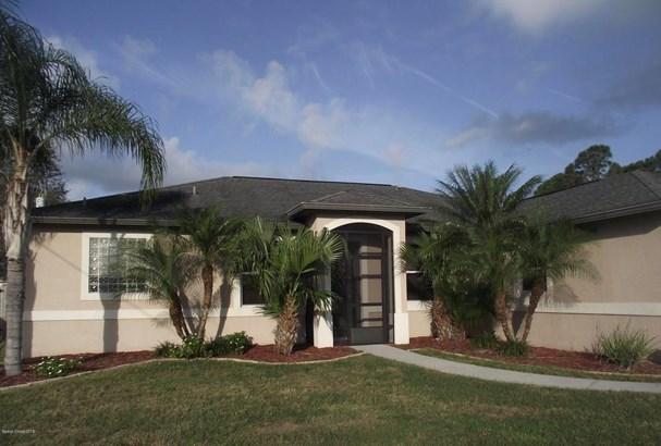 406 Frankford Avenue, Palm Bay, FL - USA (photo 1)