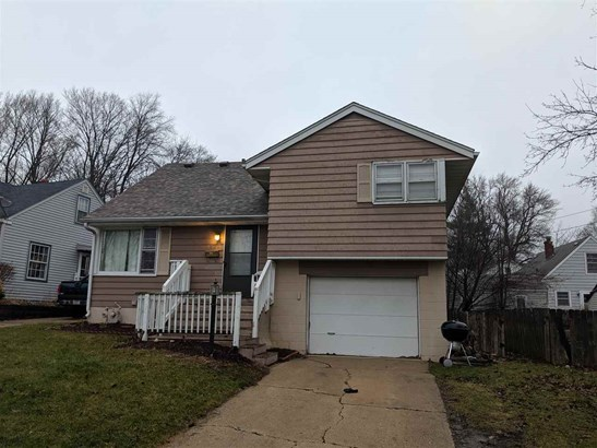 Tri/Quad/Multi-Level, House - ROCKFORD, IL