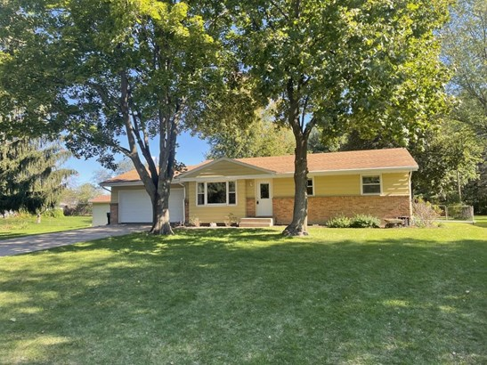 Ranch, House - CHERRY VALLEY, IL