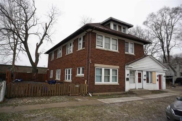 3 - 4 Units - ROCKFORD, IL
