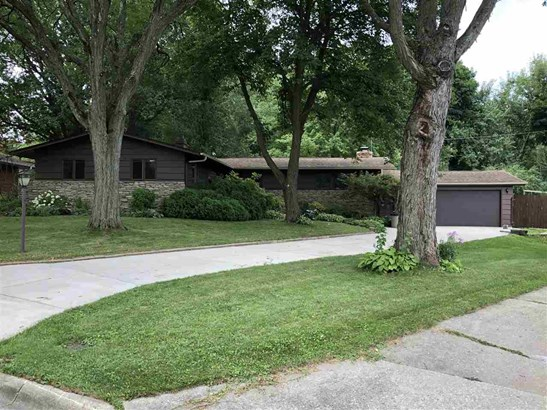 Ranch, House - ROCKFORD, IL