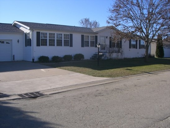 Mobile Home, House - MACHESNEY PARK, IL (photo 1)