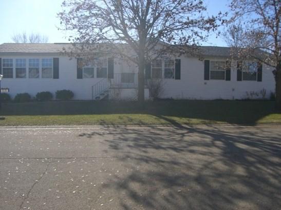 Mobile Home, House - MACHESNEY PARK, IL (photo 2)