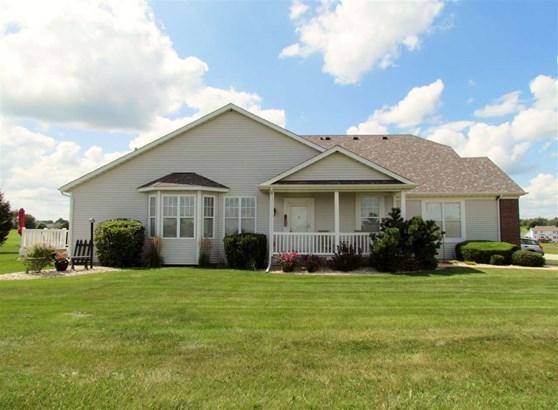 Ranch, House - WINNEBAGO, IL