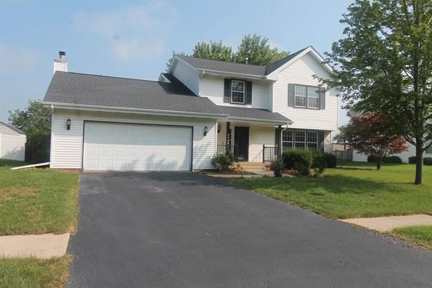 House, 2 Story - ROCKFORD, IL